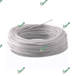 CABLE TAC 16 AWG BLANCO