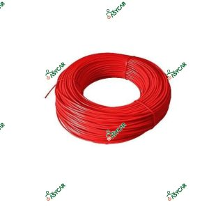 CABLE TAC 16 AWG ROJO