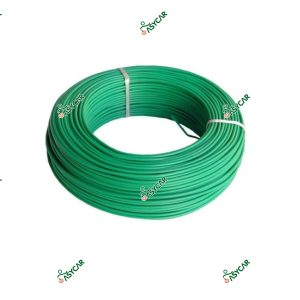 CABLE TAC 16 AWG VERDE