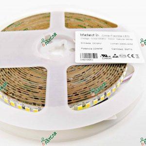 CINTA FLEXIBLE 2835 210 LED/M 24V NEUTRAL