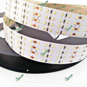 CINTA FLEXIBLE 2216 480 LED/MTS NEUTRAL