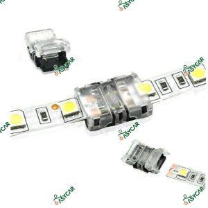 CONECTOR IP20 CINTA LED 10MM LED-LED
