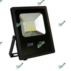 FOCO LED 20W SMD
