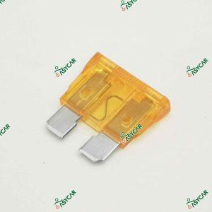 FUSIBLE TIPO CLAVIJA 5 AMP