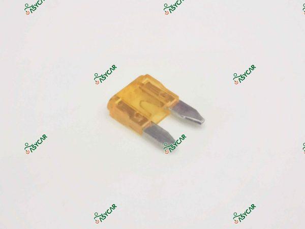 FUSIBLE TIPO CLAVIJA 5 AMP. MINI