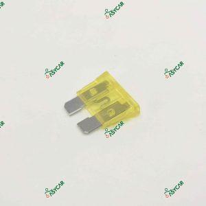 FUSIBLE TIPO CLAVIJA 20 AMP