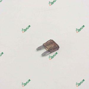 FUSIBLE TIPO CLAVIJA 7,5 AMP. MINI